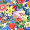 Sunshine Meadow A - Liberty Tana Lawn - SS21 Atlas of Dreams Collection