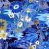 Sunshine Meadow B - Liberty Tana Lawn - SS21 Atlas of Dreams Collection