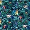 Tou-Can Hide A - Liberty Tana Lawn - SS21 Atlas of Dreams Collection