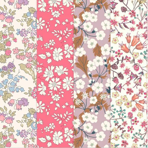 Read more about the article Liberty Fabrics Organic Tana Lawn™