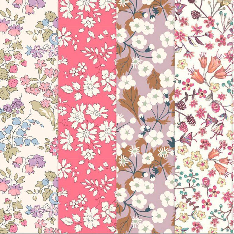 Liberty Fabrics Organic Tana Lawn™