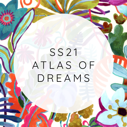 SS21 - Atlas of Dreams