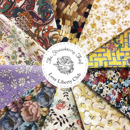 March Love Liberty Bundle