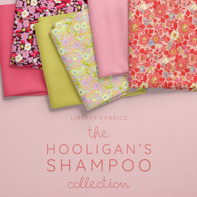 Introducing SS21 capsule – The Hooligan's Shampoo