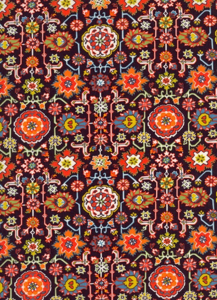 Cecil A - AW21 The New Collectables Collection - Liberty Fabrics Tana Lawn