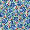 Charleston Posy C - AW21 The New Collectables Collection - Liberty Fabrics Tana Lawn