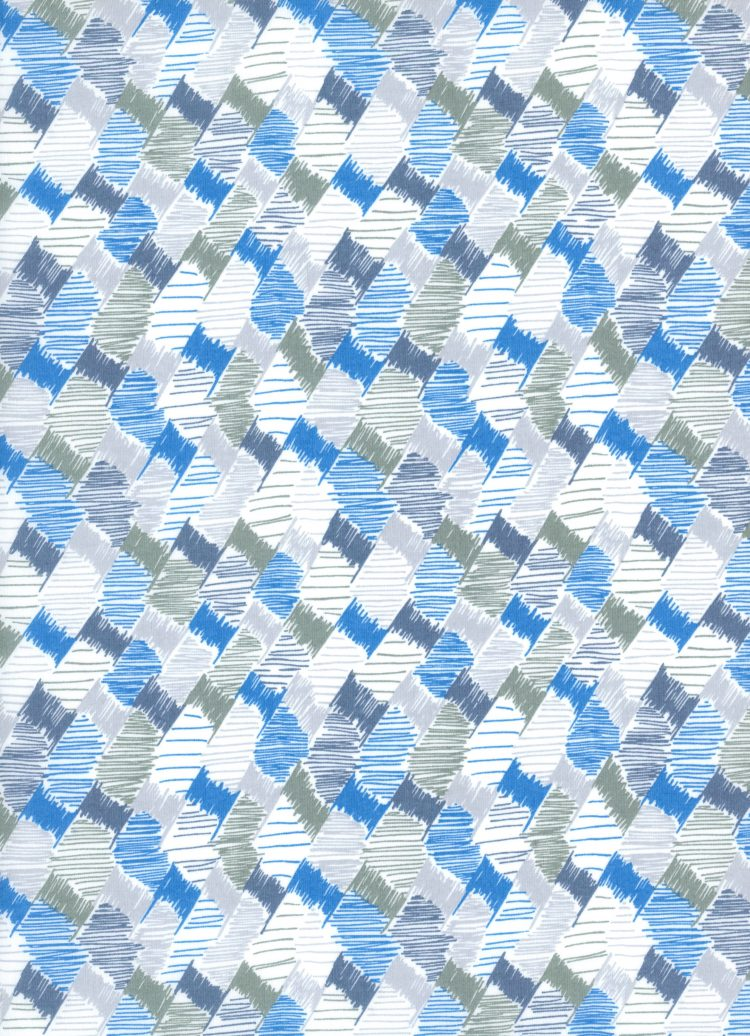 Crayon Check B - AW21 The New Collectables Collection - Liberty Fabrics Tana Lawn