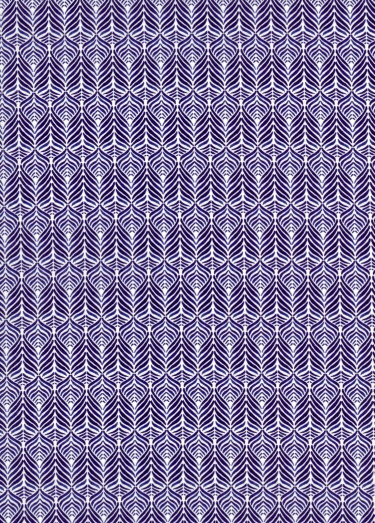 Entwine B - AW21 The New Collectables Collection - Liberty Fabrics Tana Lawn