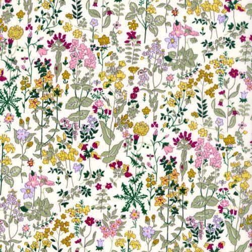 Field Flowers A – Organic