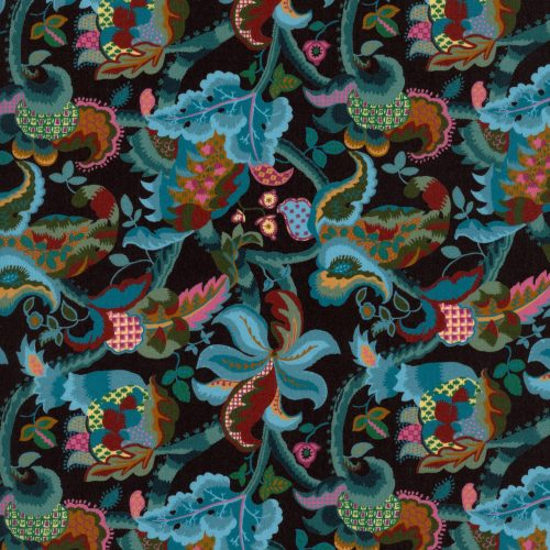 French Brocade A