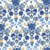 Lily Annabel B - AW21 The New Collectables Collection - Liberty Fabrics Tana Lawn