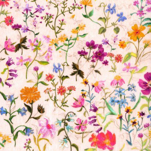Linen Garden A