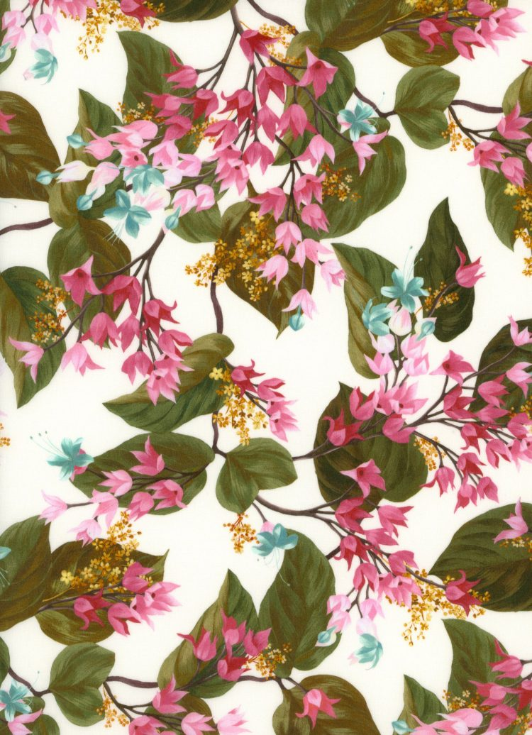 Osterley B - AW21 The New Collectables Collection - Liberty Fabrics Tana Lawn