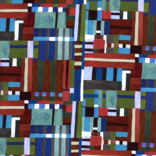 Patchwork Canvas C