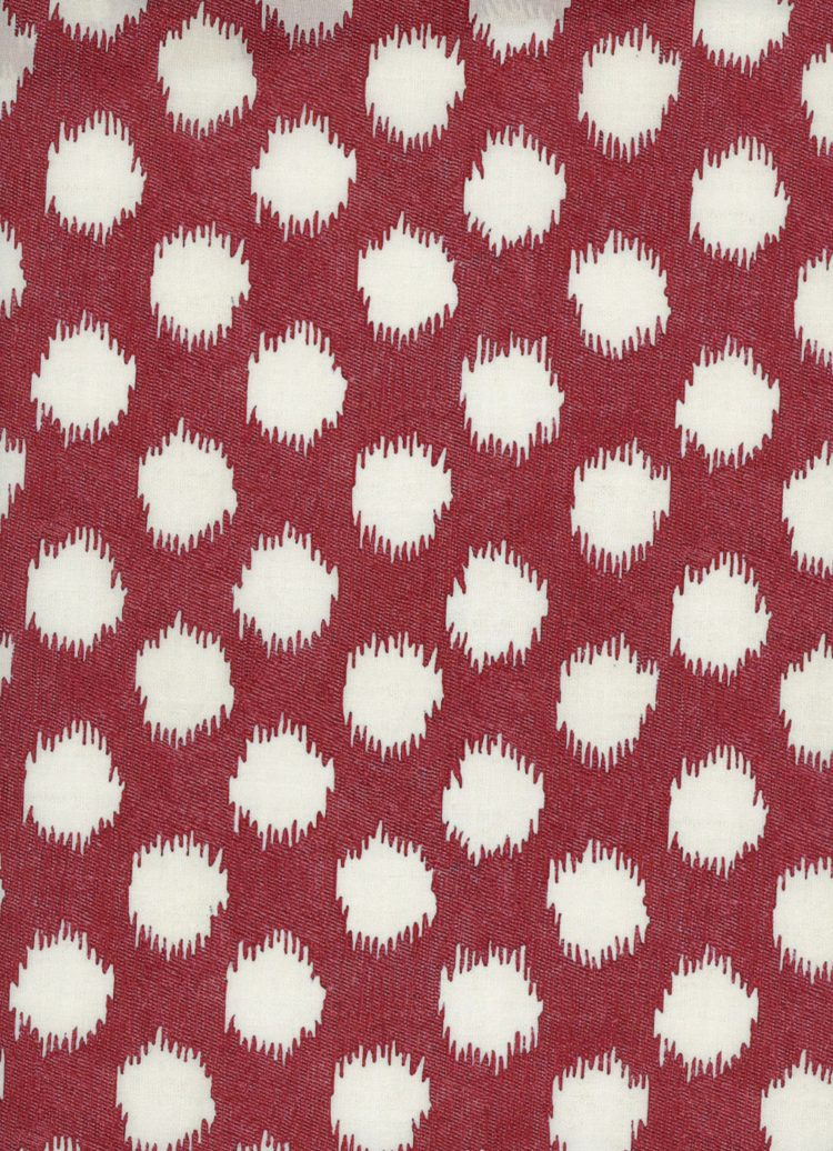Spot On C - AW21 The New Collectables Collection - Liberty Fabrics Tana Lawn