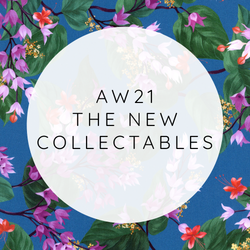 AW21 - The New Collectables