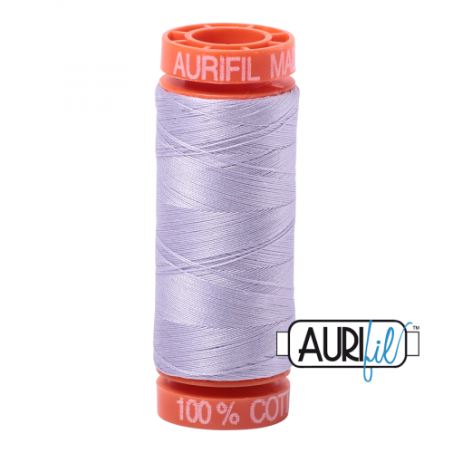 Aurifil Thread 50wt – 2560 – Iris