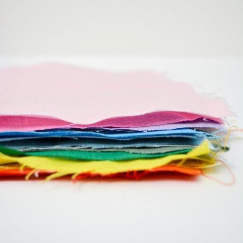 Linen Scrappy Pack