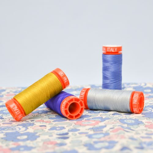 Aurifil Thread Bundle – May