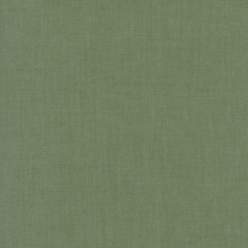 Green Chambray