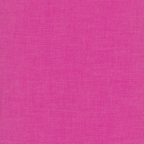 Pink Chambray