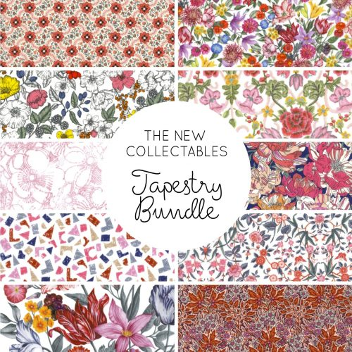 AW21 Bundle – Tapestry