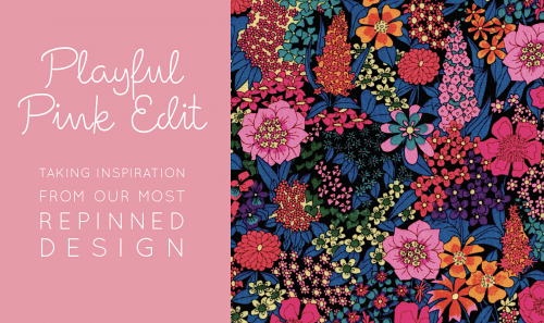 Read more about the article Playful Pink Edit