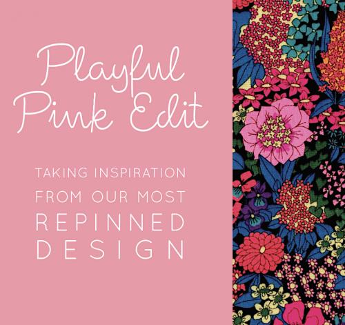 Playful Pink Edit
