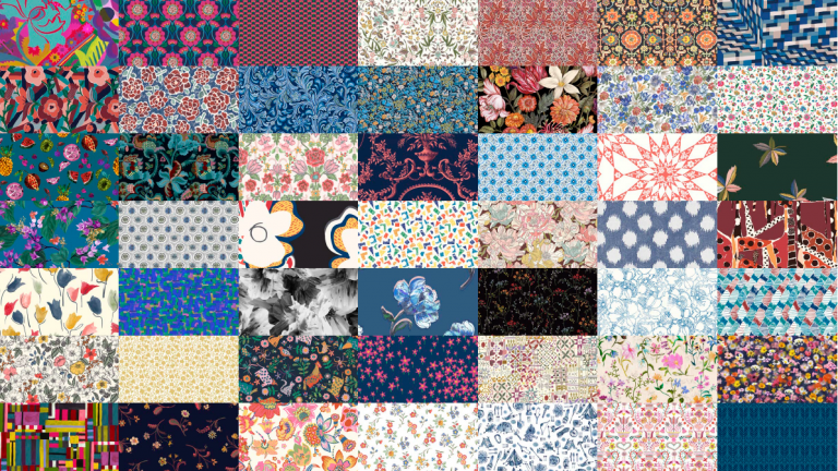 Read more about the article Liberty Fabrics AW21 – The New Collectables – has arrived!