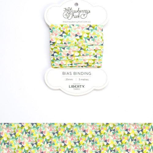 Bias Binding – Fluttering B