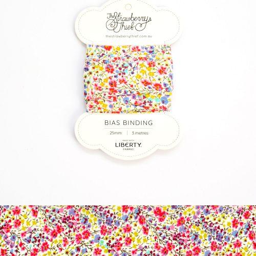 Bias Binding – Phoebe P
