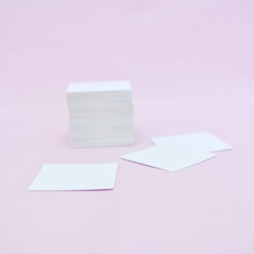 1.5 Inch Square Papers – 175qty
