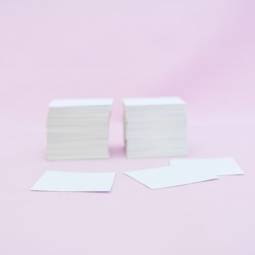 1.5 Inch Square Papers – 350qty