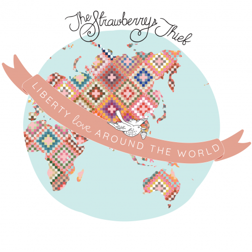 Read more about the article Liberty LOVE Around the World Sew-Along!