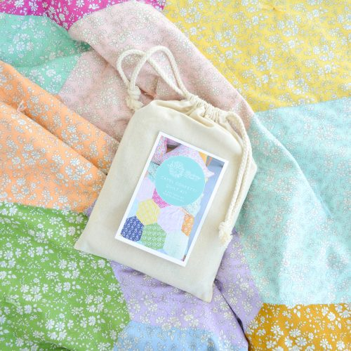 Capel Confetti Quilt Kit