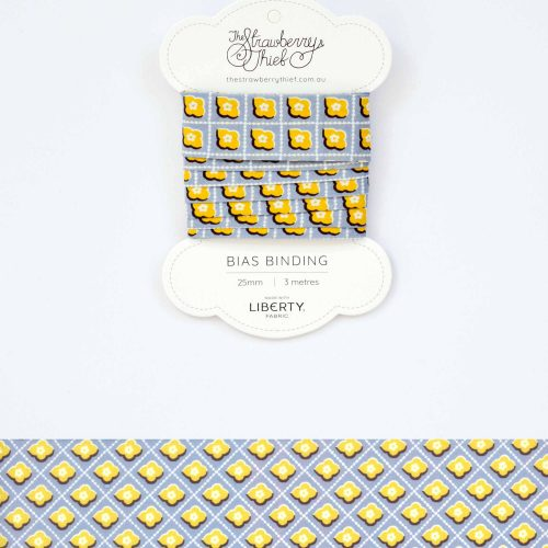 Bias Binding – Diamas B