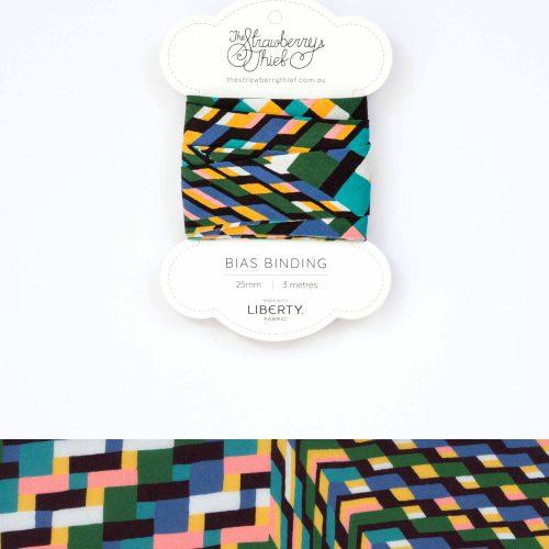 Bias Binding – Ziggy B