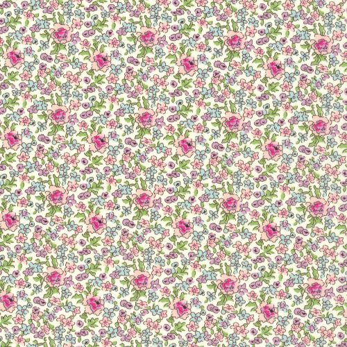 Ditsy Floral X